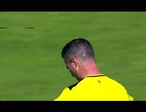 Liga NOS: V. Setúbal 1 - 1 Desp. Chaves (2017-2018)