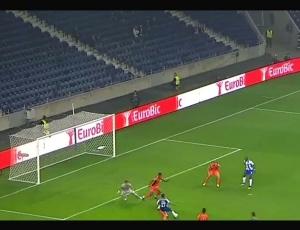 Taça de Portugal Placard: FC Porto 3 - 2 Portimonense (2017-2018)
