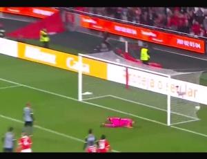 Taça de Portugal Placard: Benfica 2 - 0 V. Setúbal (2017-2018)