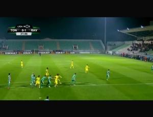 Liga NOS: Tondela 1 - 3 Rio Ave (2017-2018)