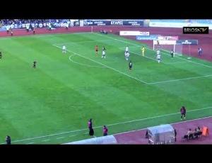 Ledman Ligapro: Académica 1 - 1 Famalicão (2017-2018)
