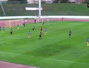 Ledman Ligapro: Real 3 - 4 Académica (2017-2018)