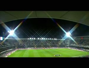 Liga NOS: V. Guimarães 1 - 0 Feirense (2017-2018)