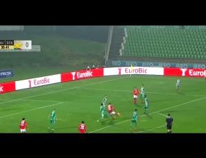 Taça de Portugal Placard: Rio Ave 3 - 2 a.p Benfica (2017-2018)