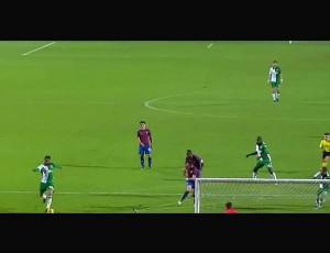 Taça de Portugal Placard: Cova Piedade 1 - 2 Sporting (2017-2018)