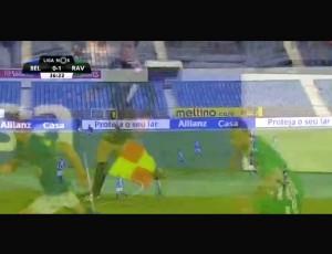 Liga NOS: Belenenses 1 - 2 Rio Ave (2017-2018)