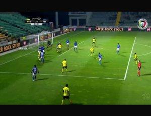 Liga NOS: Paços Ferreira 2 - 1 Feirense (2017-2018)