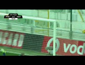 Liga NOS: Portimonense 4 - 1 Rio Ave (2017-2018)