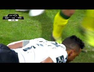 Liga NOS: V. Guimarães 3 - 2 Paços Ferreira (2017-2018)