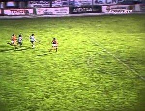 Super Taça: Sporting 1 - 0 Benfica (1987)