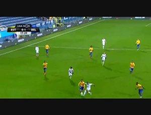 Liga NOS: Estoril 0 - 2 Belenenses (2017-2018)