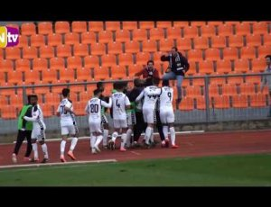 Ledman Ligapro: Ac. Viseu 3 - 3 Nacional (2017-2018)