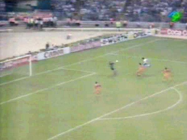 Liga Campeões: Barcelona 1 - 0 a.p Sampdoria (1991-1992)